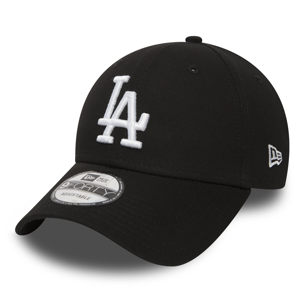 LA Dodgers Essential 9FORTY noire