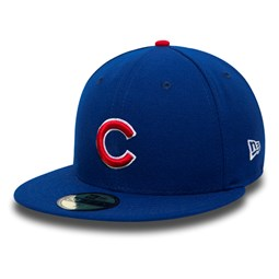 ea141a55cbf Chicago Cubs Game Team Structured 59FIFTY