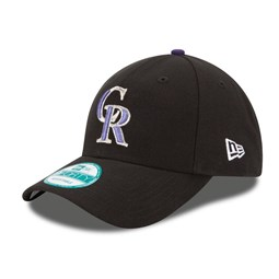Colorado Rockies The League 9FORTY