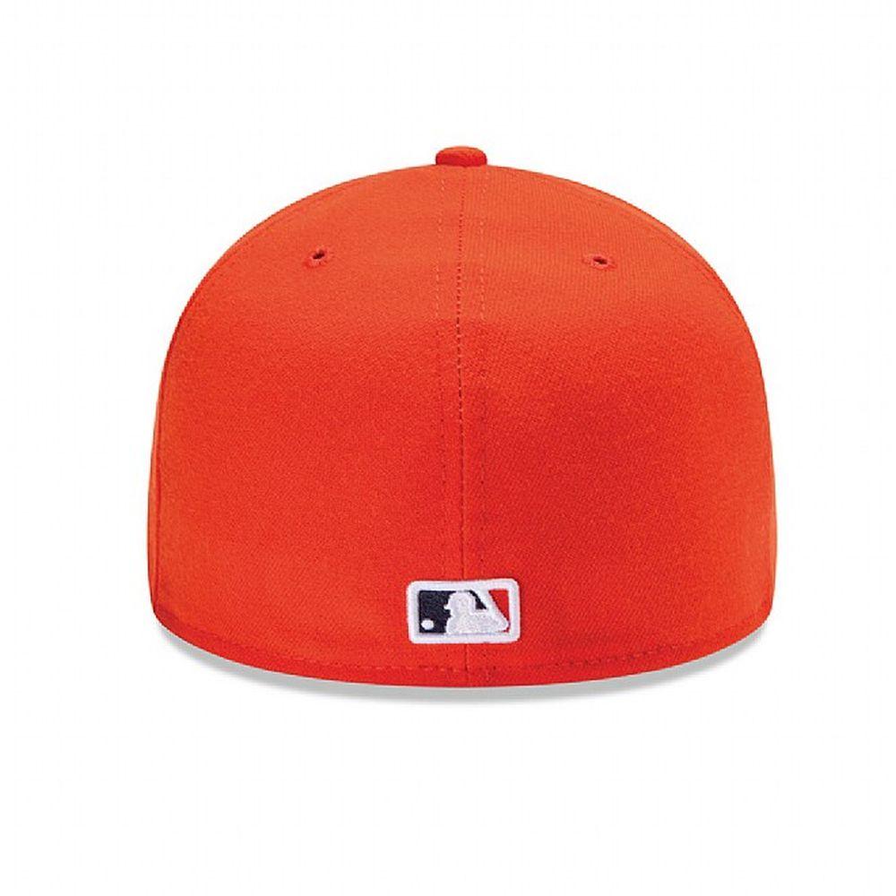 timeless design d0e3d 2b974 ... Houston Astros Authentic On-Field Alternate 59FIFTY