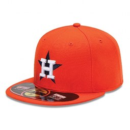 Houston Astros Authentic On-Field Alternate 59FIFTY