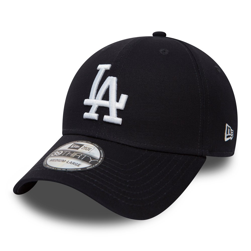 LA Dodgers Classic Navy 39THIRTY