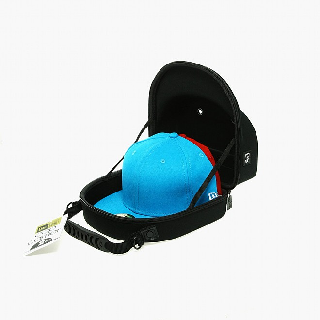 Housse de transport 2 casquettes New Era