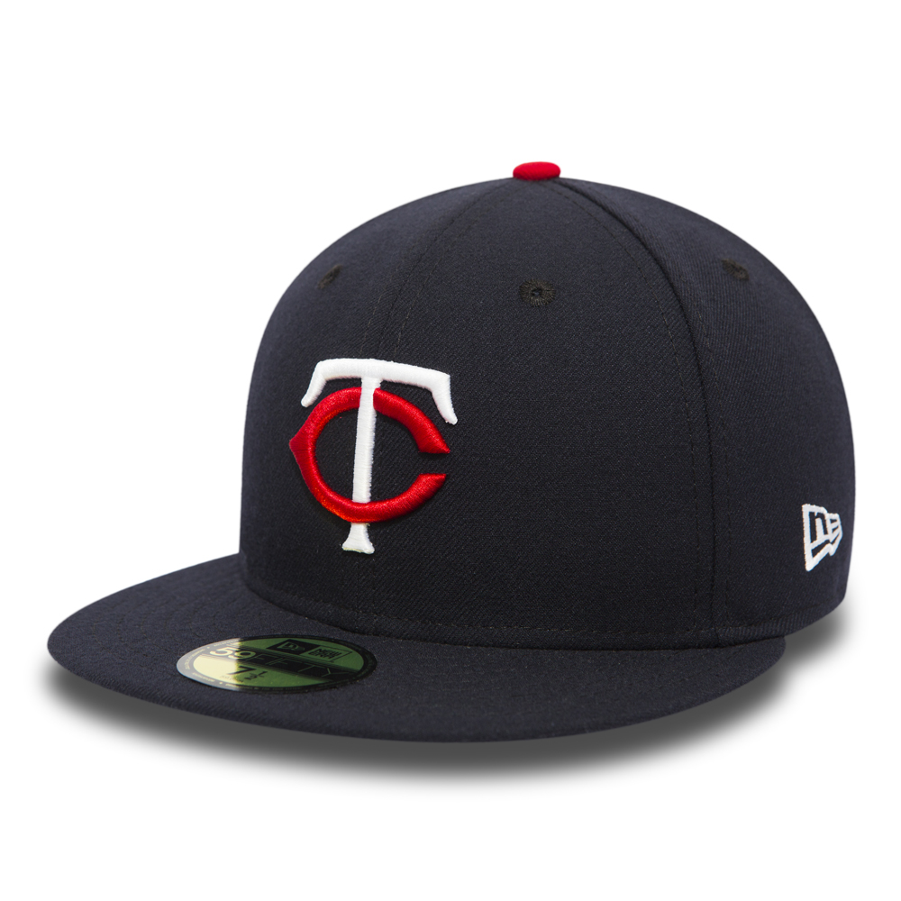 Team Structured Minnesota Twins Home 59FIFTY