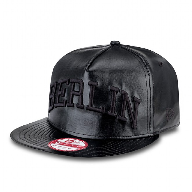 New Era City Pack Berlin 9FIFTY Strapback