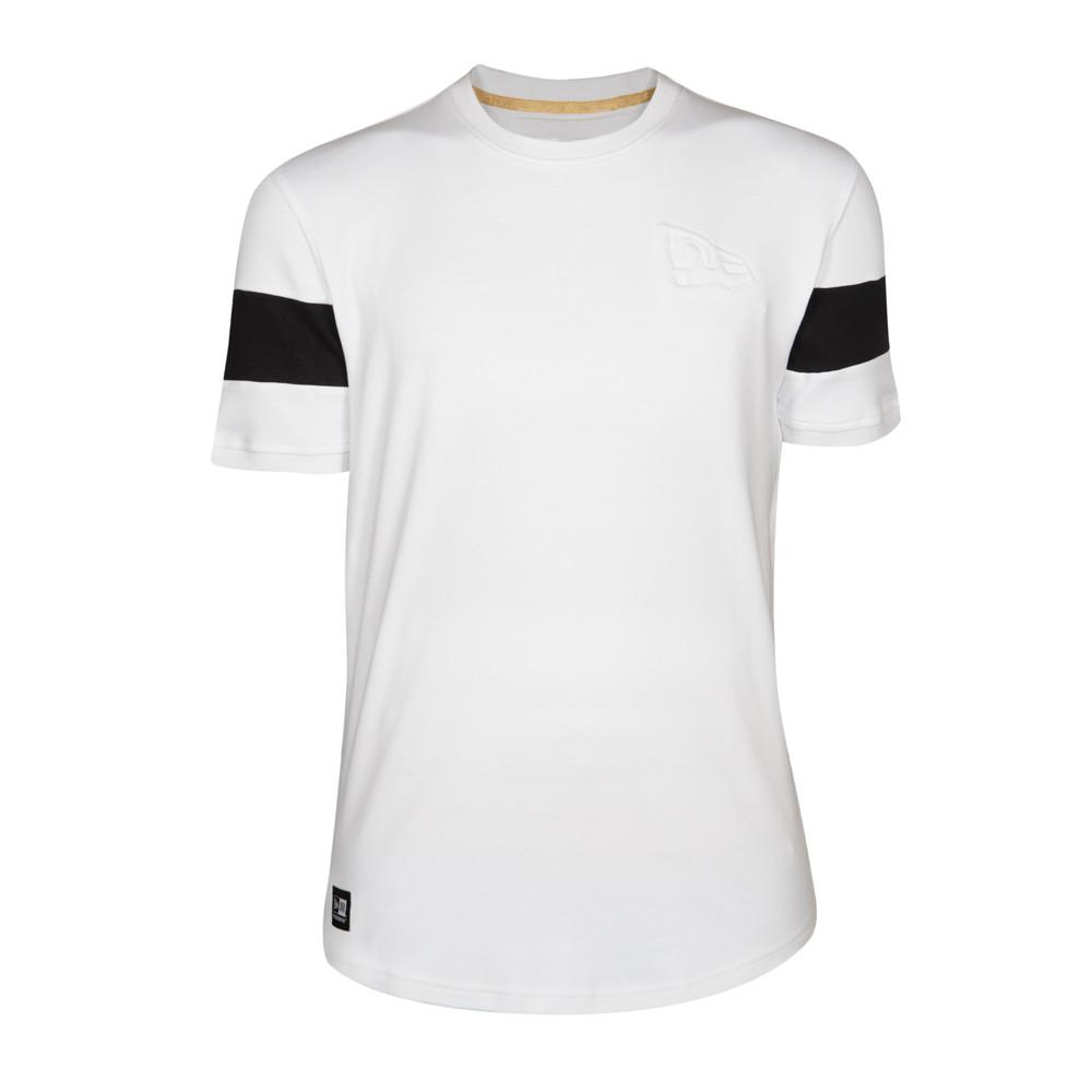 T-shirt New Era Neue Luxx Long Line