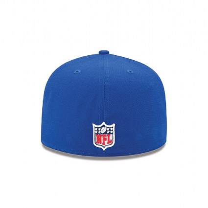 ... NY Giants Authentic On-Field Game 59FIFTY 2a6716c2f99