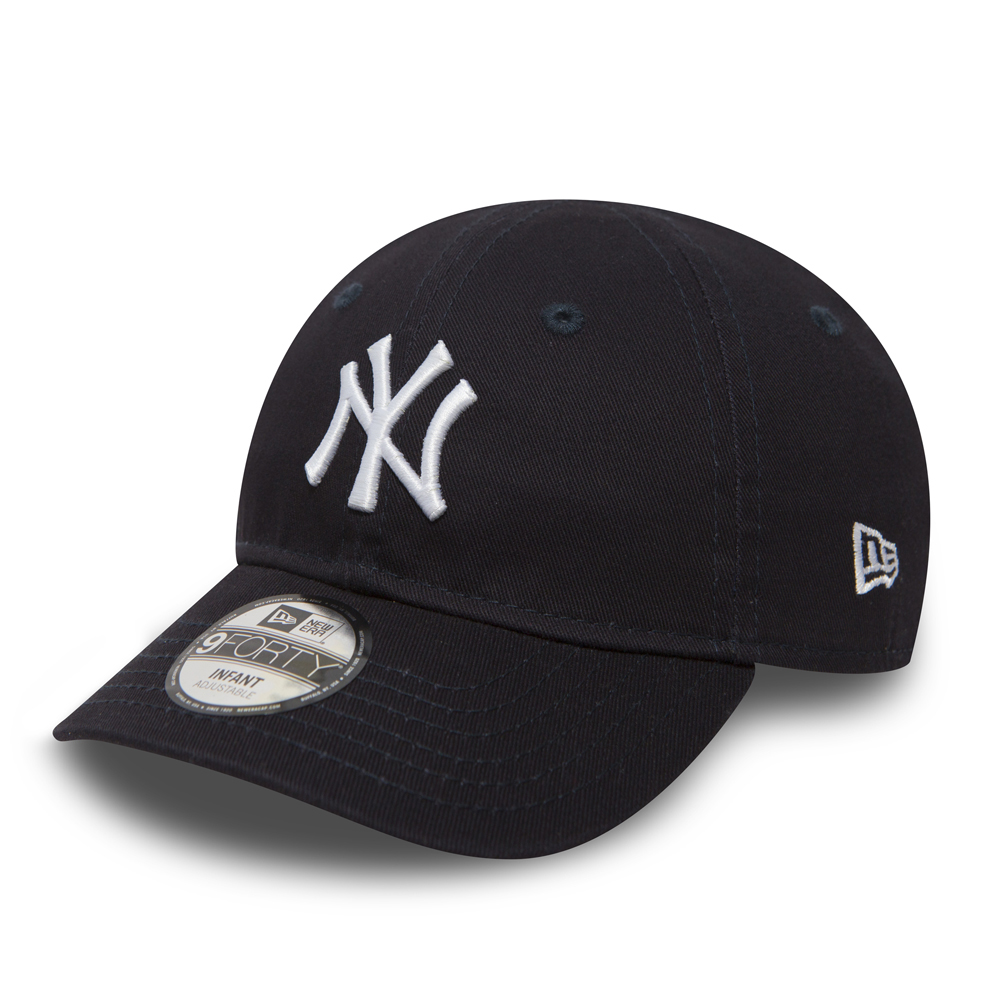 NY Yankees My First 9FORTY niño 6ba5e69b8e8