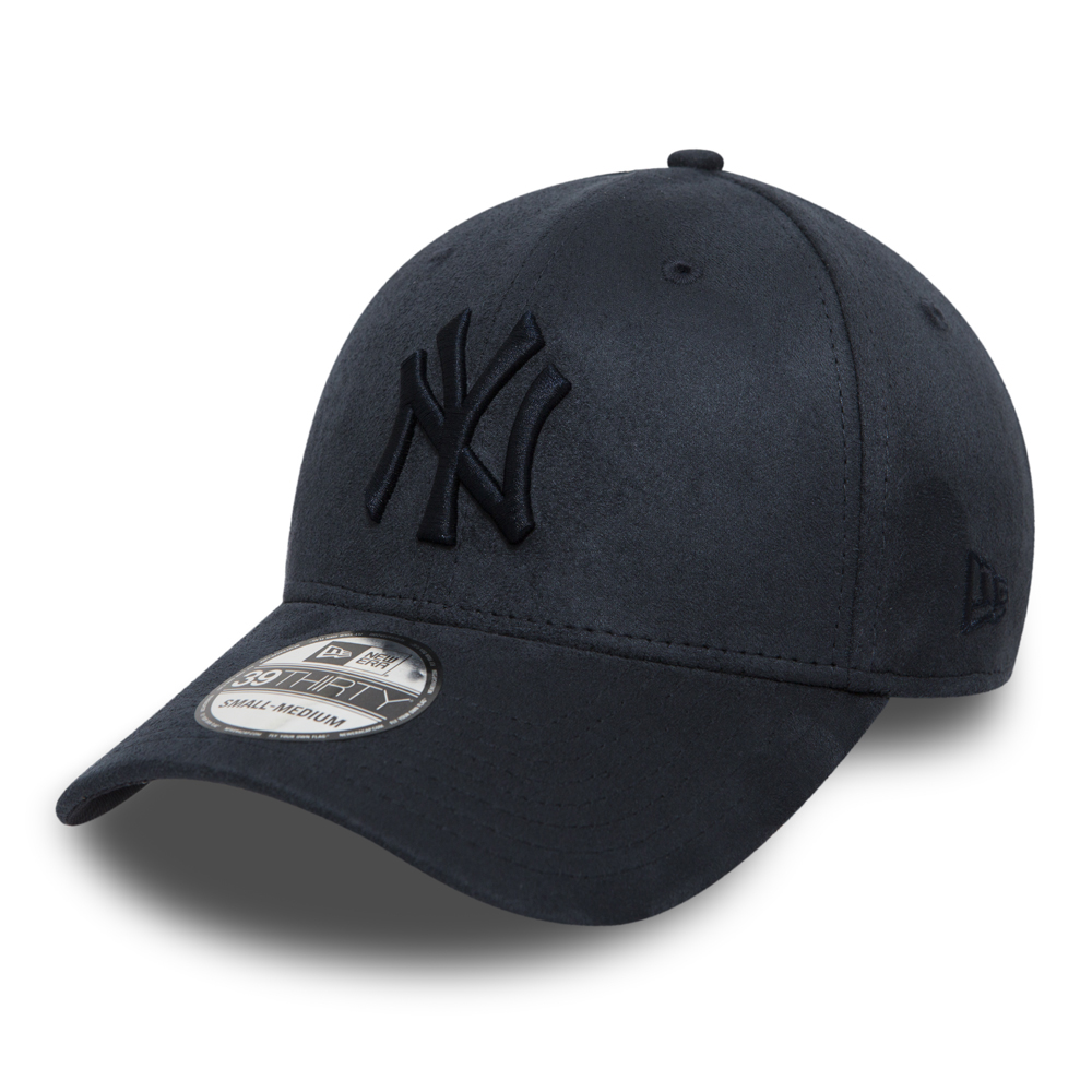 NY Yankees Stretch Suede 39THIRTY
