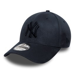 NY Yankees Stretch Suede 39THIRTY d795fa75dec4