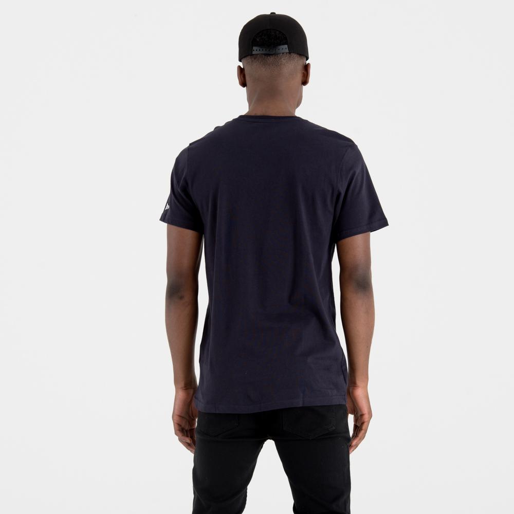 NY Yankees – T-Shirt – Marineblau