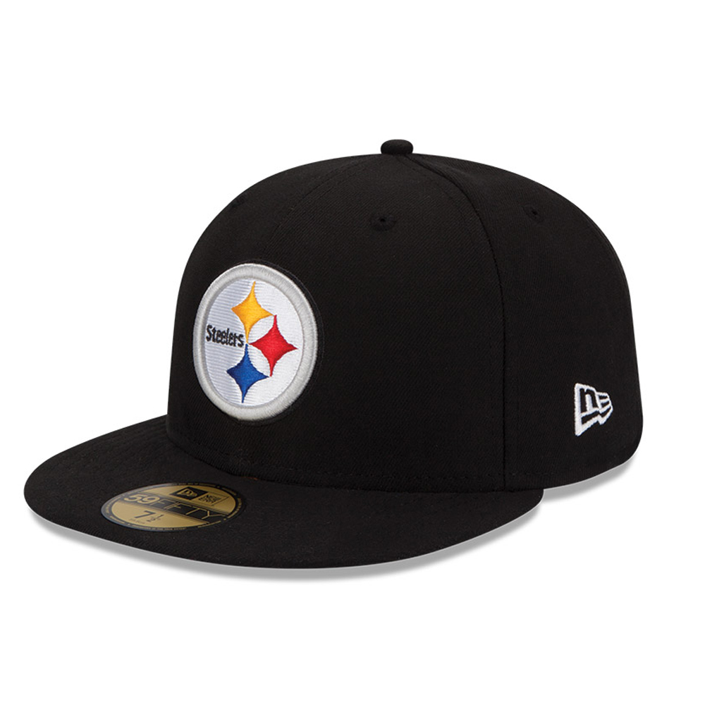 Pittsburgh Steelers Authentic On-Field Game 59FIFTY  898aeff4b