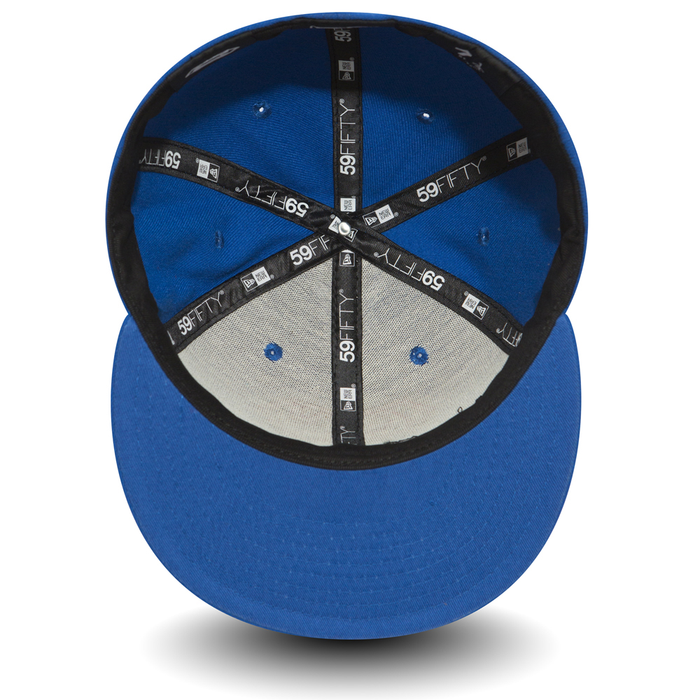 07dd999483222 Superman Character Essential 59FIFTY