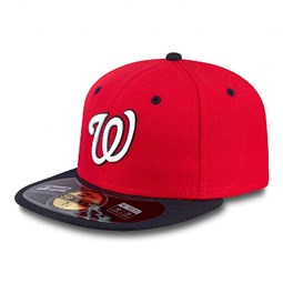 Washington Nationals Authentic On-Field Alternative 2013 59FIFTY