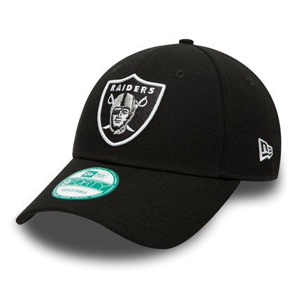 Oakland Raiders The League 9FORTY  ab9b3bcad3a