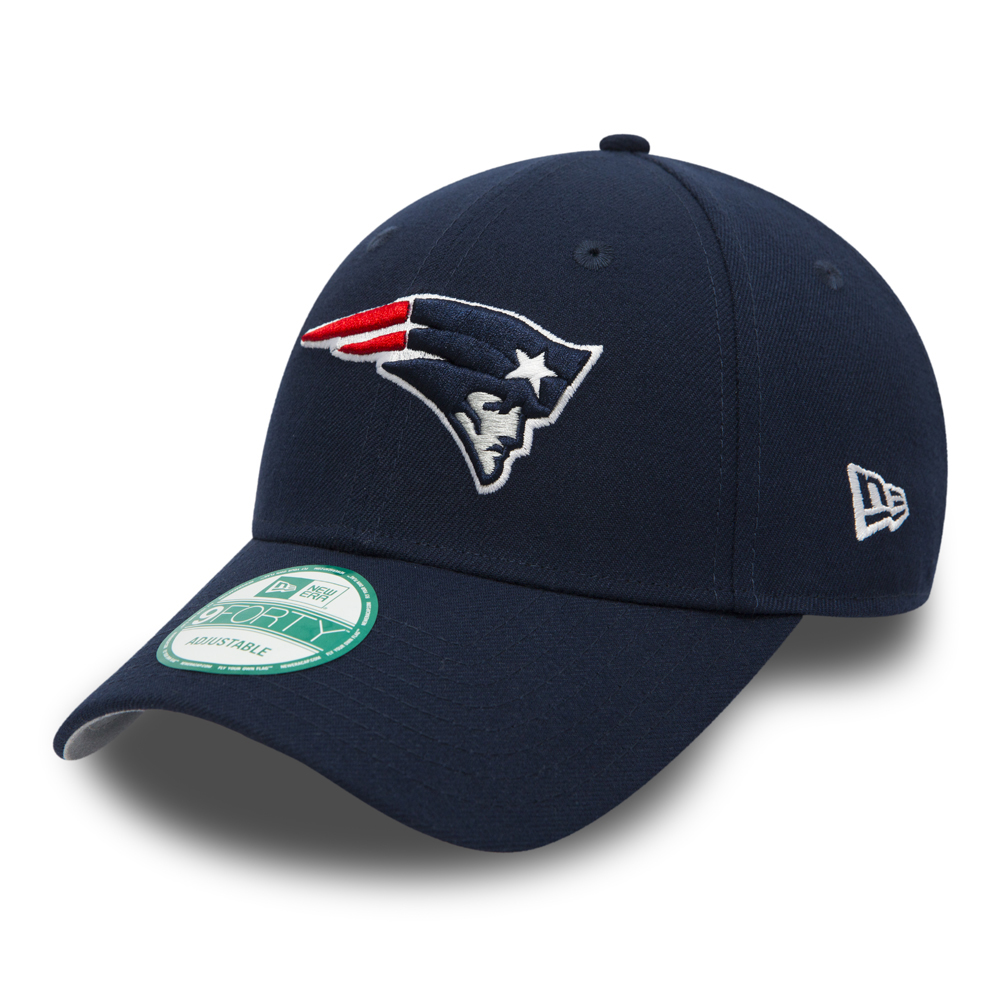 9FORTY – The League New England Patriots
