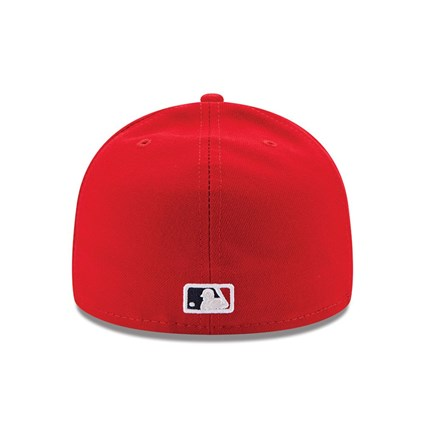 St. Louis Cardinals Authentic On-Field Game Red 59FIFTY