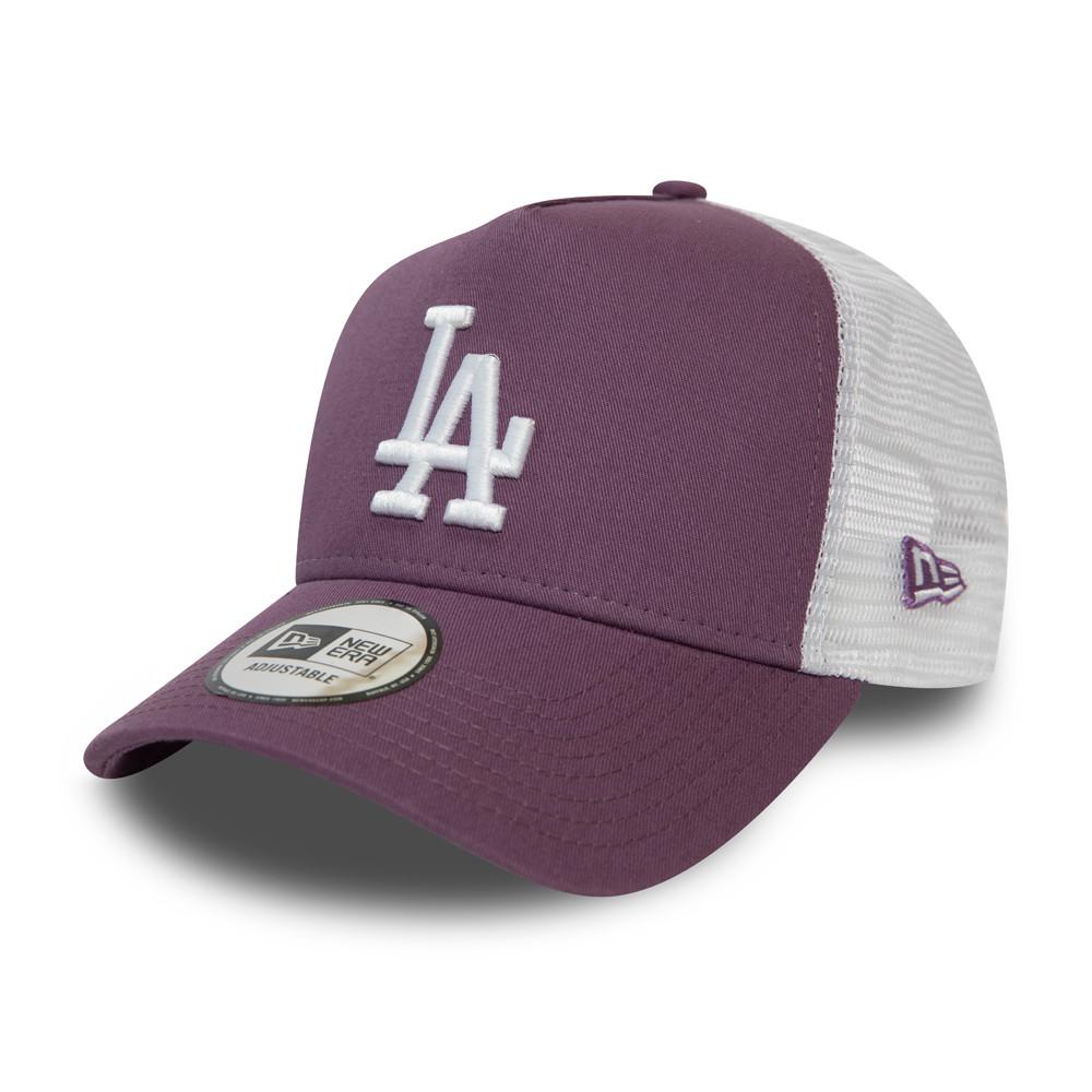 Trucker essentiel violet de Los Angeles Dodgers