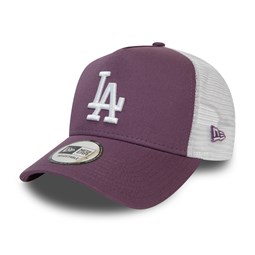 Los Angeles Dodgers Essential Trucker viola