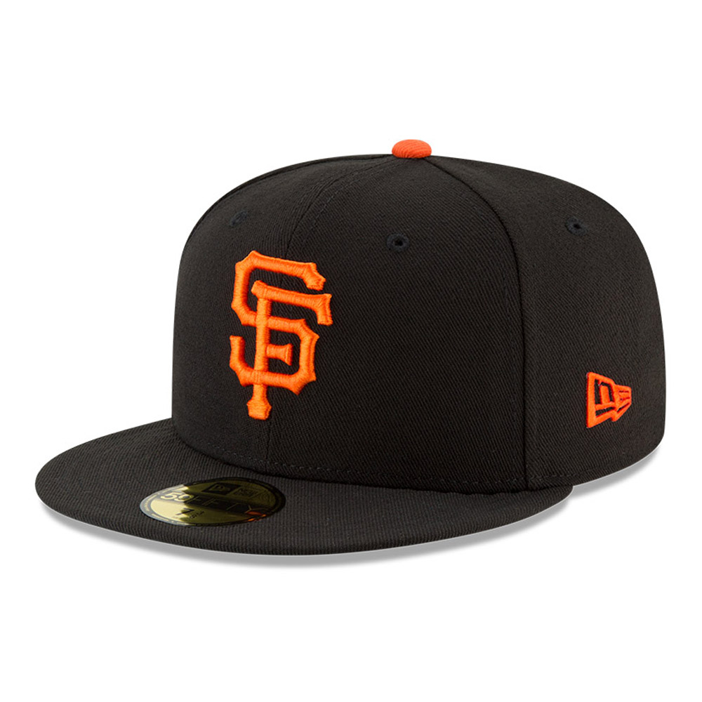 Cappellino San Francisco Giants On Field Game 59FIFTY nero