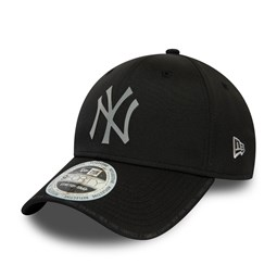 New York Yankees Reflective Performance Stretch Snap 9FORTY Cap
