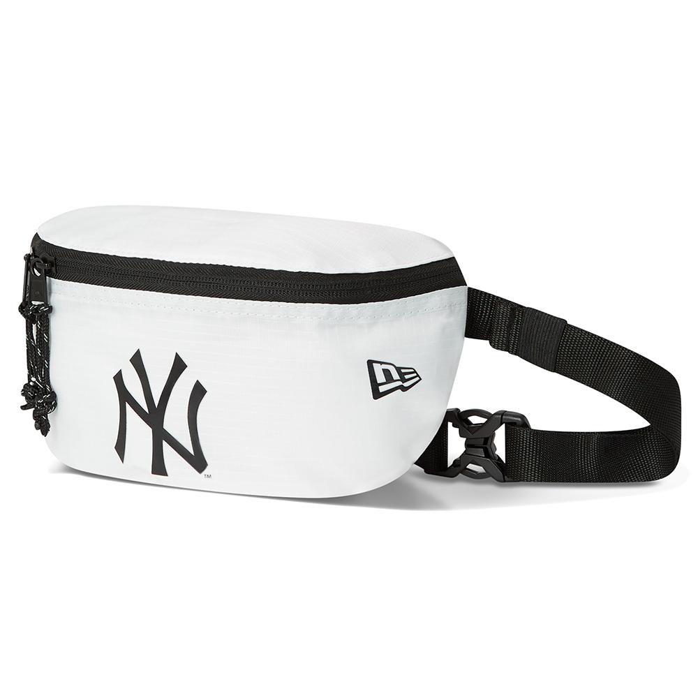 Mini-banane New York Yankees Blanc