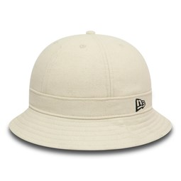 Gorro estilo explorador New Era Icon, blanco