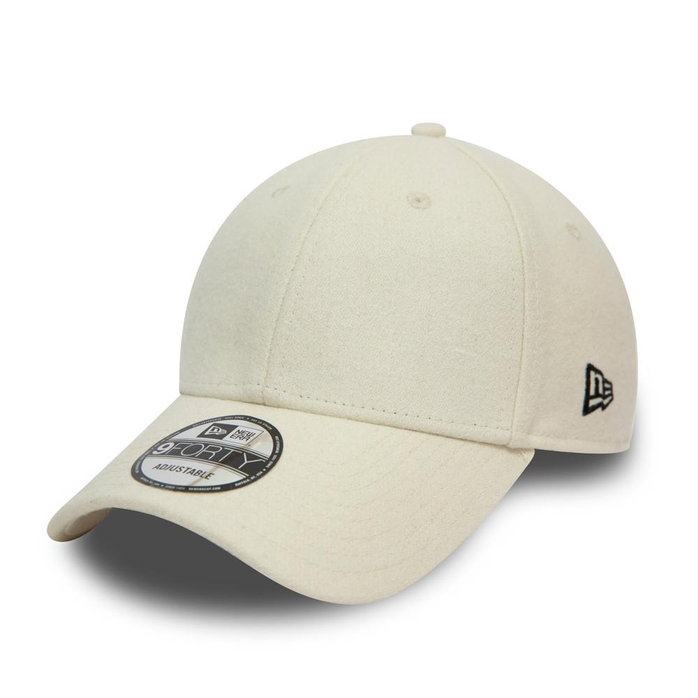 New Era Icon White 9FORTY Cap