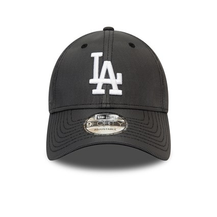 Los Angeles Dodgers Team Ripstop Grey 9FORTY Cap