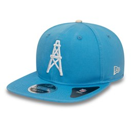 Tennessee Titans Blue Original Fit 9FIFTY Cap
