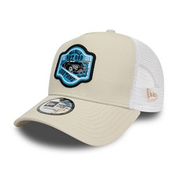 Trucker New Era Hot Rod Stone A-Frame