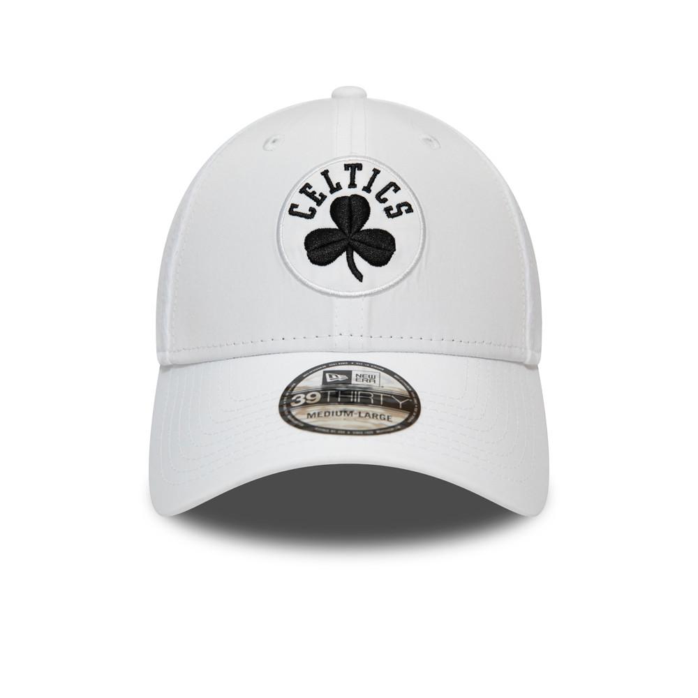 Casquette 39THIRTY des Boston CelticsDashback blanche