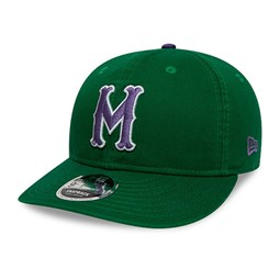 Casquette 9FIFTY Minor League avec couronne rétro des Millers de Minneapolis
