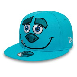 Gorra Sully 9FIFTY, niño, azul