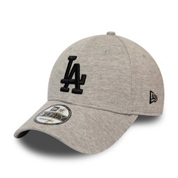 Los Angeles Dodgers Jersey Essential Grey 9FORTY Cap