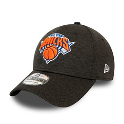 New York Knicks Black Base Team Pop 39THIRTY Cap