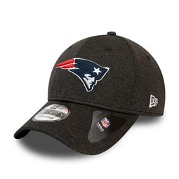 Cappellino New England Patriots Base Team Pop 39THIRTY nero