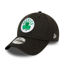 Casquette 39THIRTY des Boston Celtics Black Base Team Pop