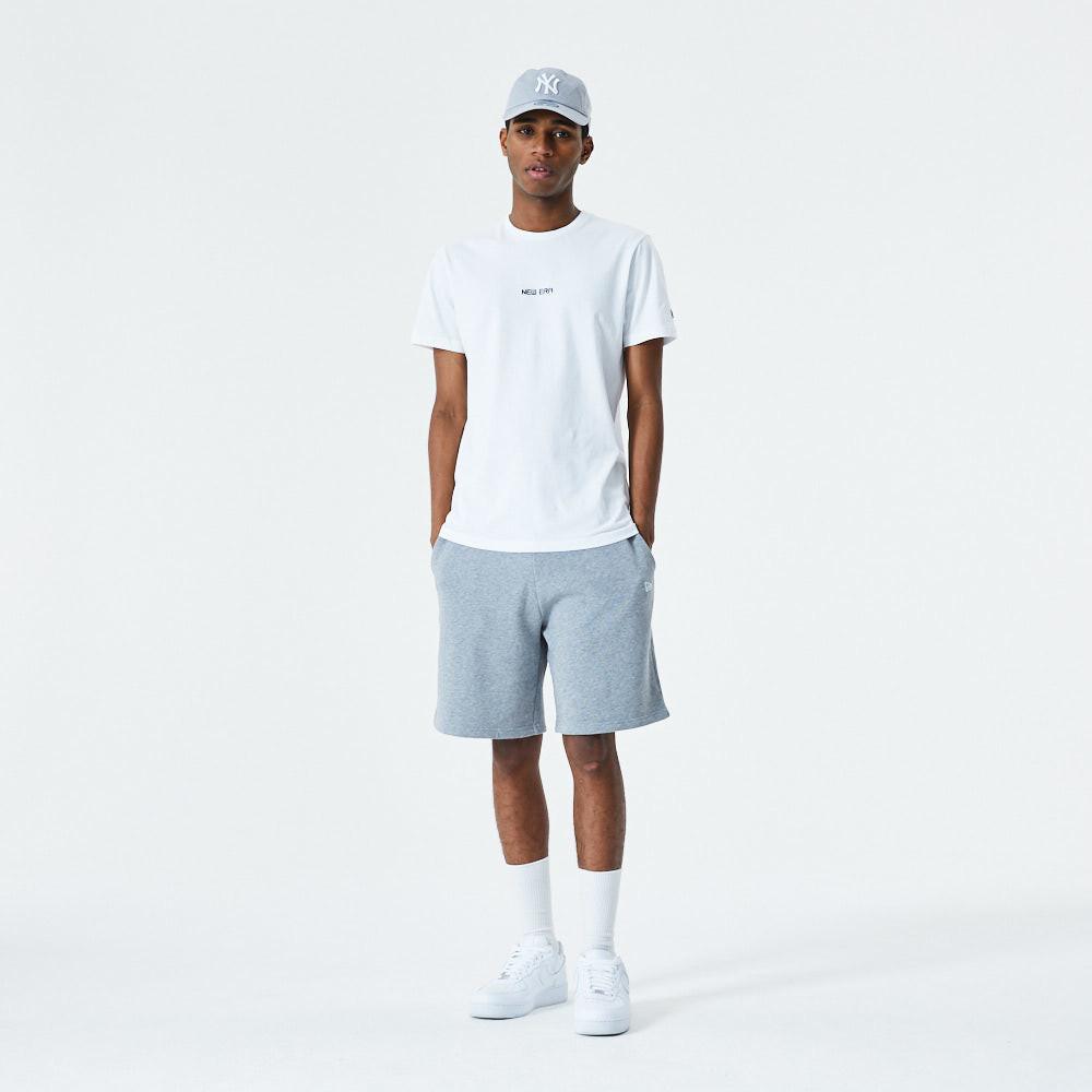 Short New Era Essential gris