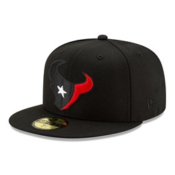 Casquette Houston Texans Elements 2.0  59FIFTY, noir