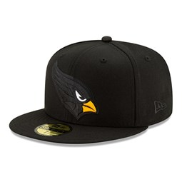 Arizona Cardinals Elements 2.0 Black 59FIFTY Cap