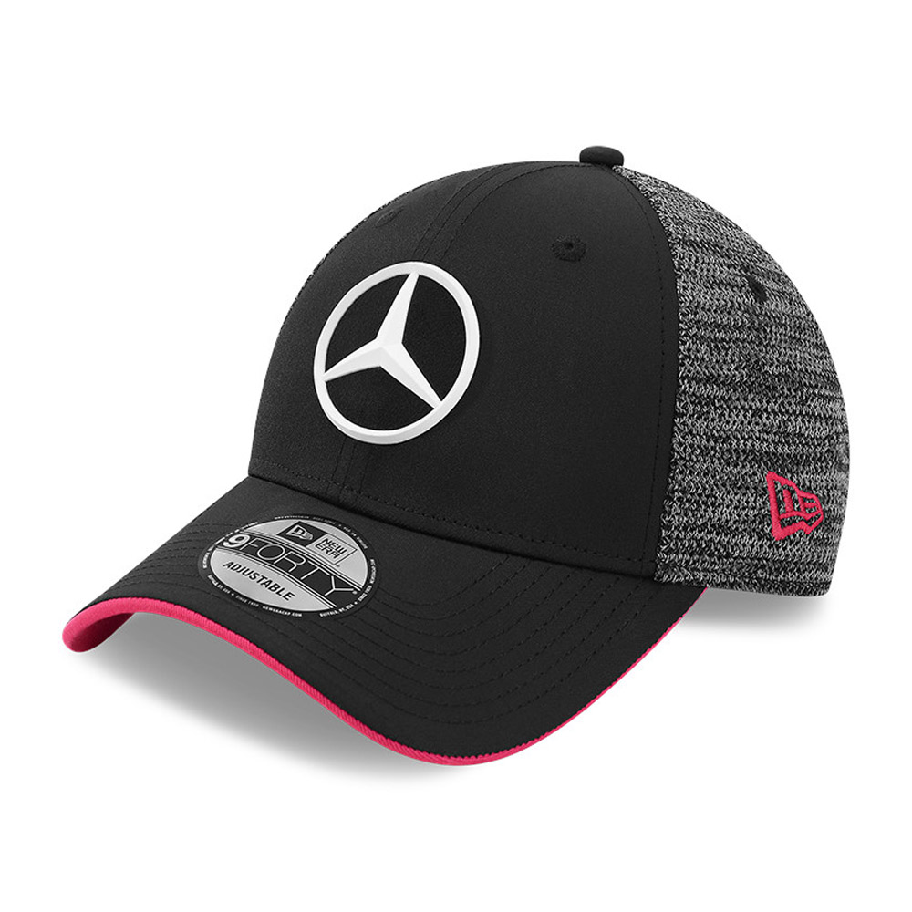 Mercedes E-Sports Tonal 9FORTY Cap