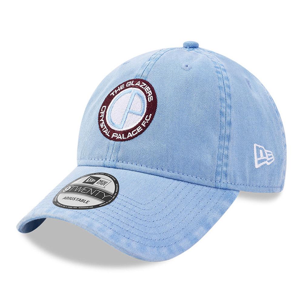 Crystal Palace Washed Blue 9TWENTY Cap