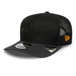 Casquette McLaren Singapore Stretch Snap 9FIFTY, noir
