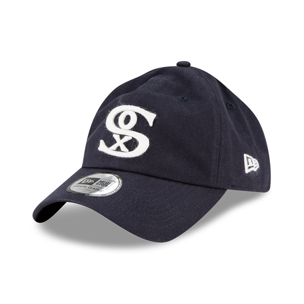 Casquette bleu marine Field of Dreams Casual Classic des Chicago White Sox