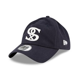 Casquette Chicago White Sox Field of Dreams Casual Classic, bleu marine