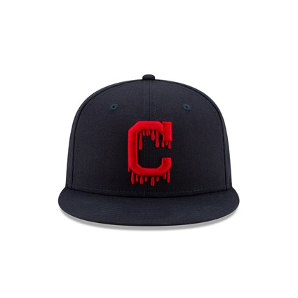 Cleveland Indians x Kid Cudi 59FIFTY Cap