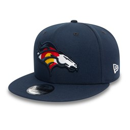 9FIFTY – Denver Broncos – Kappe in Blau