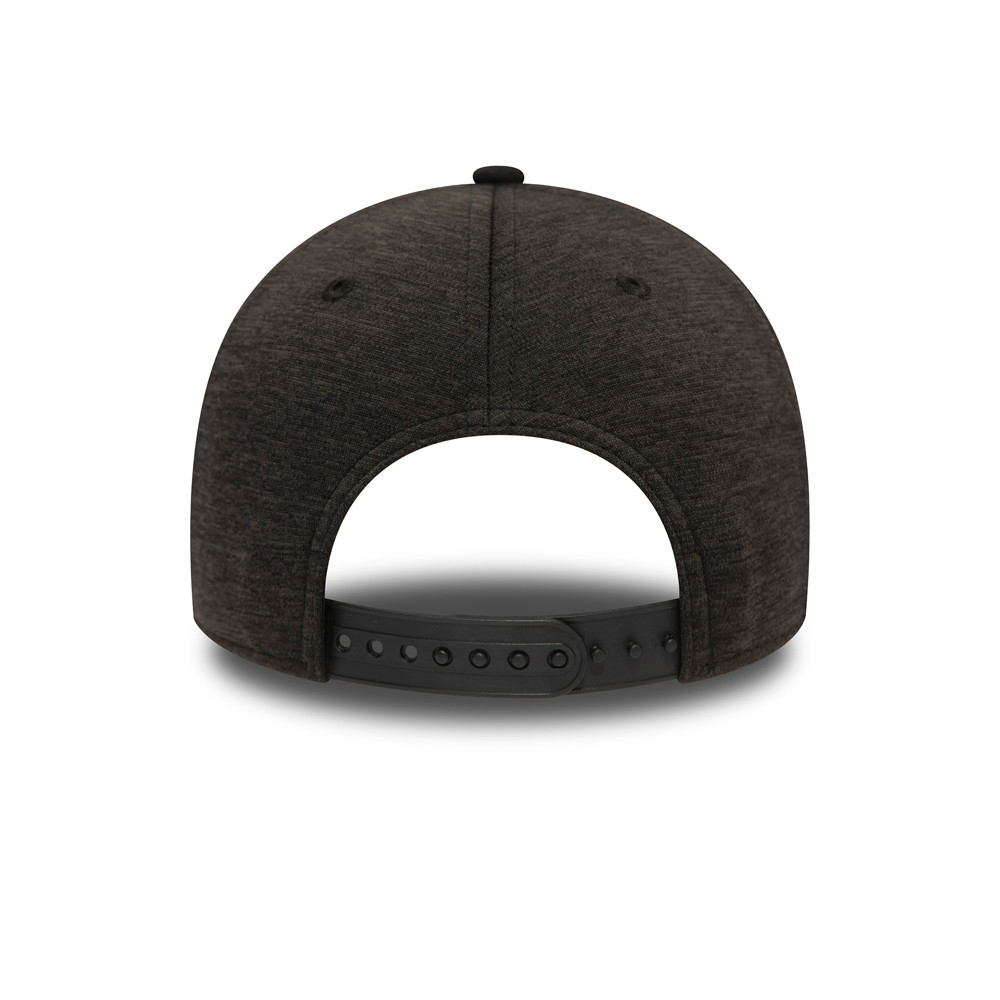 Casquette Cleveland Browns Hex 9FORTY, noir