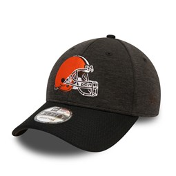 Cleveland Browns Hex Black 9FORTY Cap